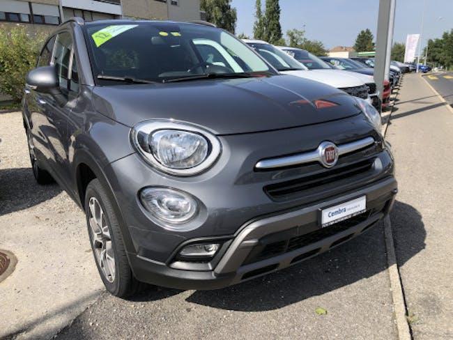 Fiat 500X 2.0MJ Cross 4x4 70'000 km CHF14'400 - buy on carforyou.ch - 1