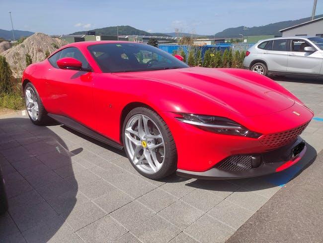 Ferrari Roma 3.9 V8 T 200 km CHF259'000 - kaufen auf carforyou.ch - 1