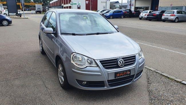 VW Polo 1.6 16V Comfortline 190'000 km CHF5'500 - buy on carforyou.ch - 1