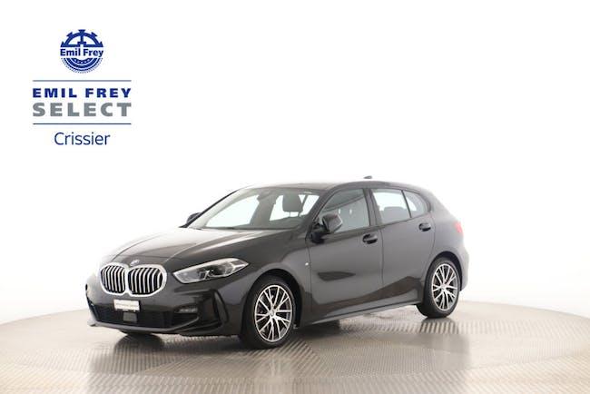 BMW 1er 120d xDrive M-Sport 10'000 km CHF42'000 - buy on carforyou.ch - 1