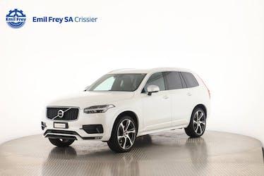 Volvo XC90 2.0 D5 R-Design 7P. AWD 62'720 km CHF50'000 - buy on carforyou.ch - 2