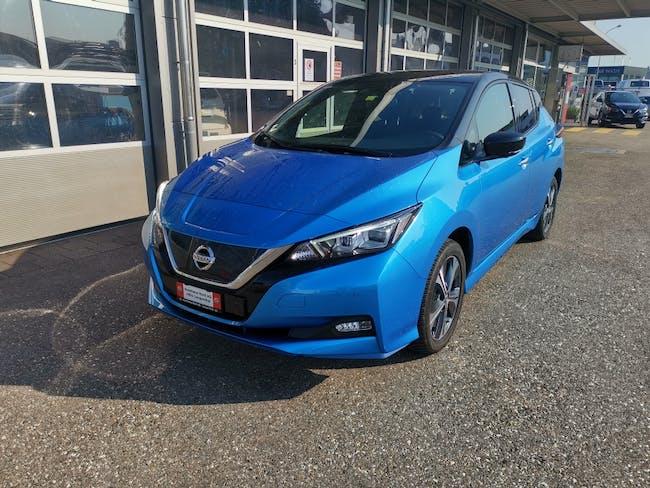 Nissan Leaf e+ N-Connecta 7'500 km CHF34'900 - buy on carforyou.ch - 1