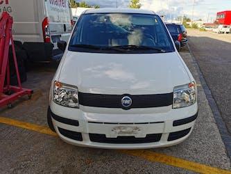 Fiat Panda 1.1 Active 200'000 km CHF790 - buy on carforyou.ch - 2