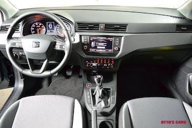 SEAT Ibiza 1.0 EcoTSI Style *Navigation FullLink*Abstandstempomat*Rückfahrkamera* 2021 9'842 km CHF17'400 - buy on carforyou.ch - 3