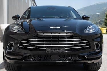 Aston Martin DBX 4.0 V8 4'500 km CHF225'000 - acheter sur carforyou.ch - 3
