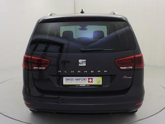 SEAT Alhambra 1.4TSI SWISS FR 5 km CHF39'990 - buy on carforyou.ch - 3