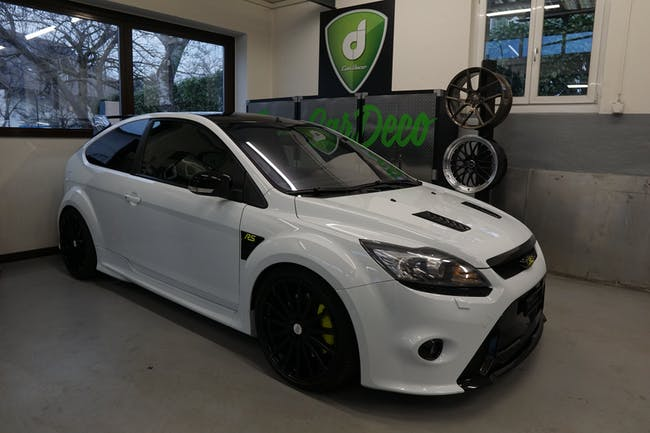 Ford Focus 2.5i Turbo RS 135'050 km CHF19'900 - buy on carforyou.ch - 1