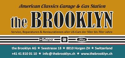 the Brooklyn AG logo
