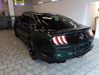 Ford Mustang Coupé 5.0 V8 Bullitt 30 km CHF66'900 - buy on carforyou.ch - 3