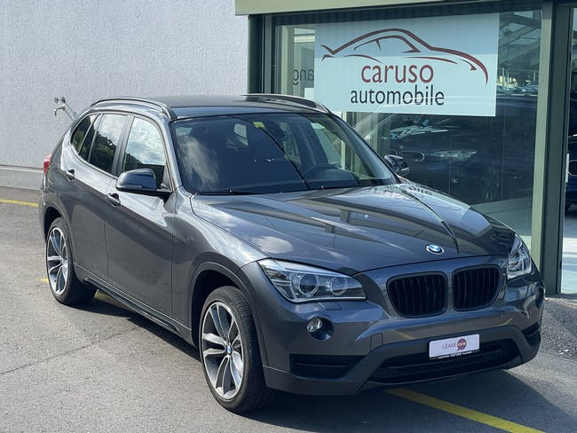 BMW X1 25d xDrive 114'900 km CHF14'700 - buy on carforyou.ch - 1