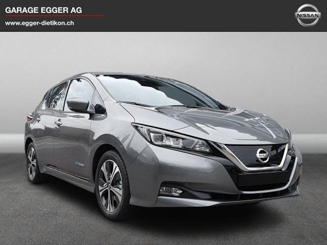 Nissan Leaf e+ Tekna(incl. batt) 25 km CHF41'430 - acheter sur carforyou.ch - 1