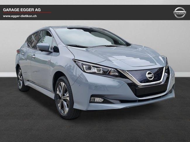 Nissan Leaf e+ Tekna(incl. batt) 25 km CHF41'530 - acheter sur carforyou.ch - 1