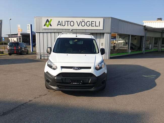 Ford Connect Transit Connect Van 210 L2 1.0 EcoB 100 Trend 113'000 km CHF9'500 - buy on carforyou.ch - 1
