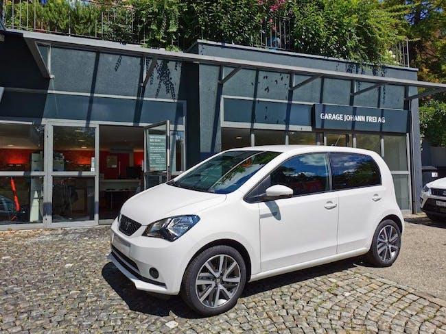 SEAT Mii electric Plus (netto) 100 km CHF22'990 - acheter sur carforyou.ch - 1