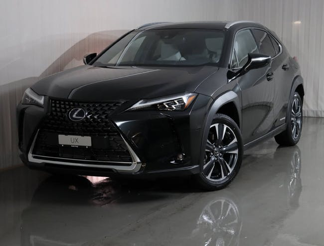 Lexus UX 250h Excellence 20 km CHF60'300 - buy on carforyou.ch - 1
