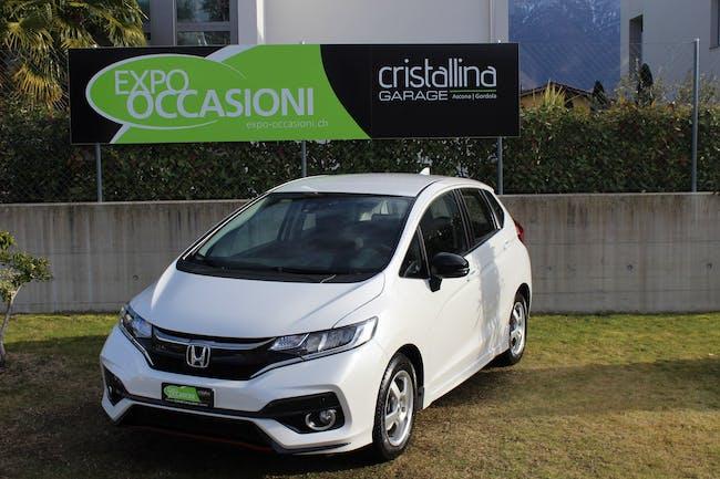 Honda Jazz 1.5i-VTEC Dynamic CVT 18'500 km CHF19'900 - acquistare su carforyou.ch - 1