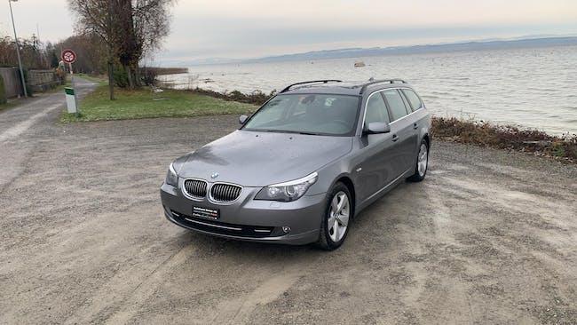 BMW 5er 530xd Touring 279'500 km CHF6'900 - buy on carforyou.ch - 1