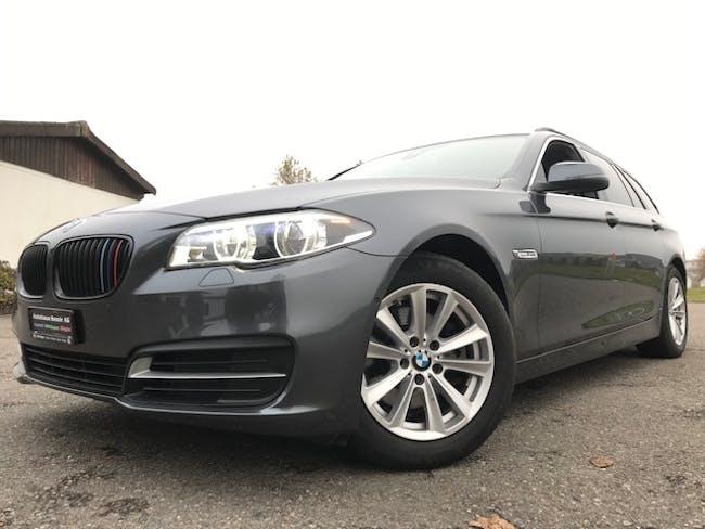 BMW 5er 520d xDrive Touring 42'500 km CHF31'900 - buy on carforyou.ch - 1