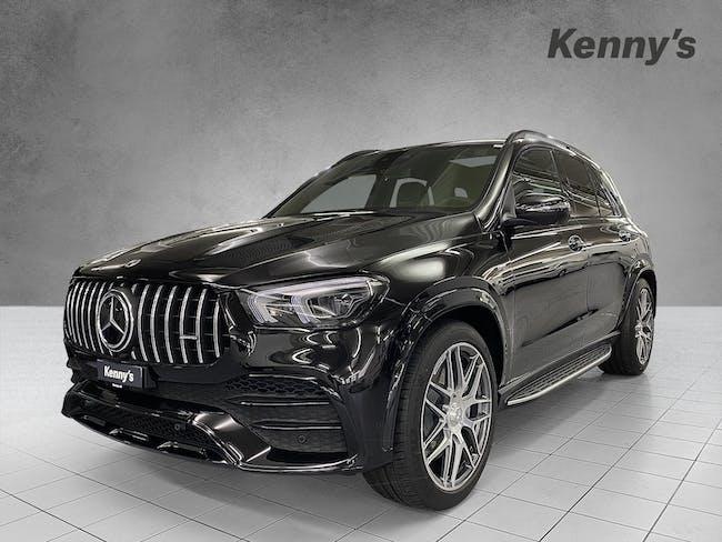 Mercedes-Benz GLE-Klasse GLE 53 AMG 4Matic+ 20 km CHF134'800 - buy on carforyou.ch - 1