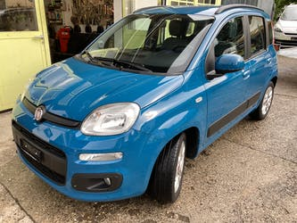 Fiat Panda 1.2 69 Lounge 49'000 km CHF7'900 - buy on carforyou.ch - 3