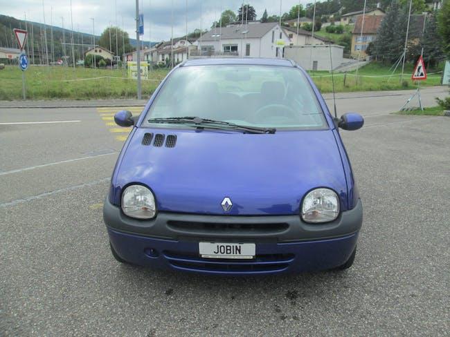 Renault Twingo 1.2 16V Expression Advantage 190'486 km CHF2'000 - acheter sur carforyou.ch - 1
