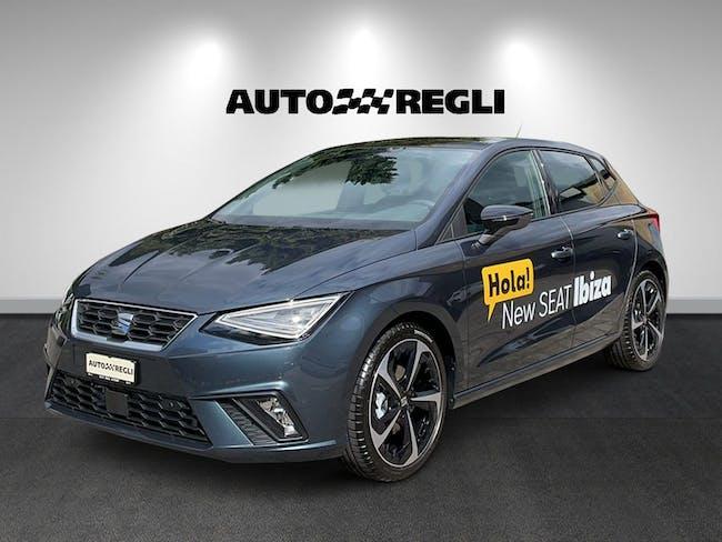 SEAT Ibiza NEW IBIZA HOLA FR (Netto) 40 km CHF29'100 - buy on carforyou.ch - 1