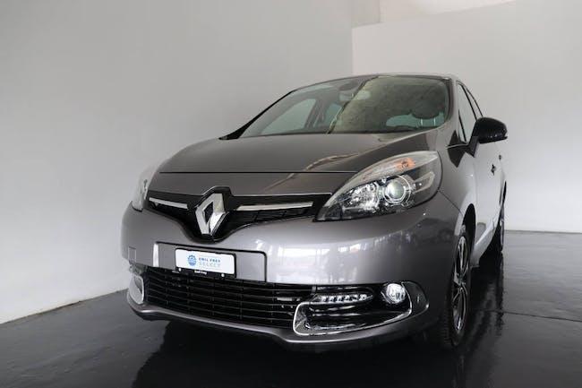 Renault Scénic 2.0 16V Bose CVT 54'160 km CHF10'900 - acheter sur carforyou.ch - 1