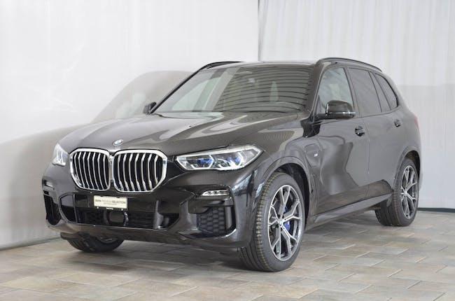 BMW X5 xDrive45e M-Sport Steptronic 16'100 km CHF82'800 - buy on carforyou.ch - 1