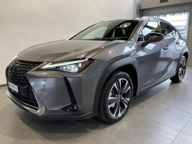 Lexus UX 250h Excellence 184PS 6'750 km CHF51'444 - buy on carforyou.ch - 1