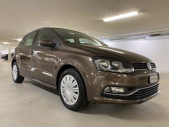 VW Polo 1.2 TSI 90 BlueMT Value 28'500 km CHF9'900 - acquistare su carforyou.ch - 2