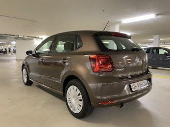 VW Polo 1.2 TSI 90 BlueMT Value 28'500 km CHF9'900 - acquistare su carforyou.ch - 3