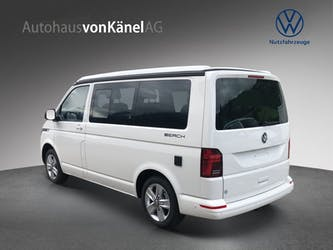 VW other California 6.1 Beach Liberty Spirit 150 km CHF66'950 - buy on carforyou.ch - 3