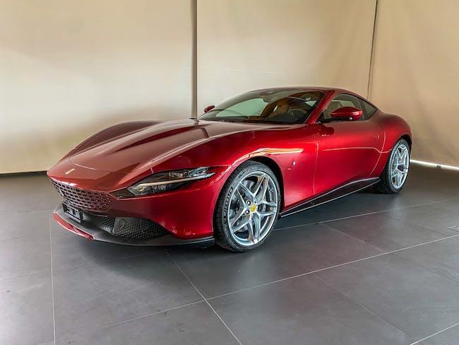 Ferrari Roma 3.9 V8 T 950 km CHF264'900 - kaufen auf carforyou.ch - 1