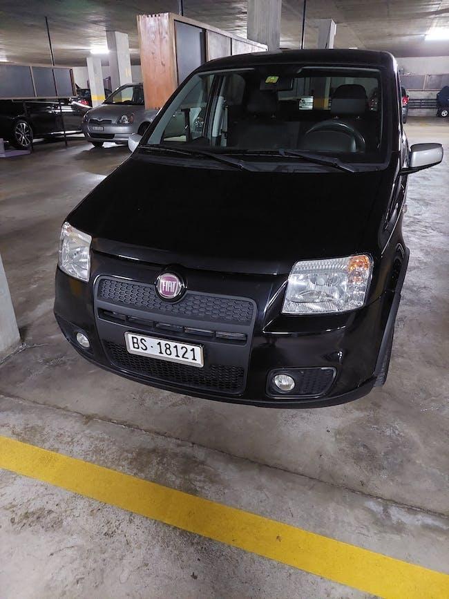 Fiat Panda 1.4 16V 100HP 119'000 km CHF4'500 - buy on carforyou.ch - 1