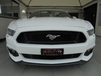 Ford Mustang Convertible 5.0 V8 GT Automat 39'000 km CHF41'000 - buy on carforyou.ch - 3