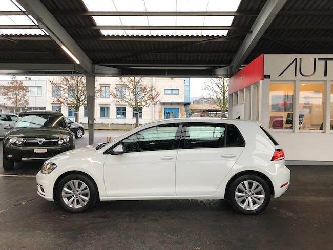 VW Golf Comfortline 54'500 km CHF17'900 - buy on carforyou.ch - 1