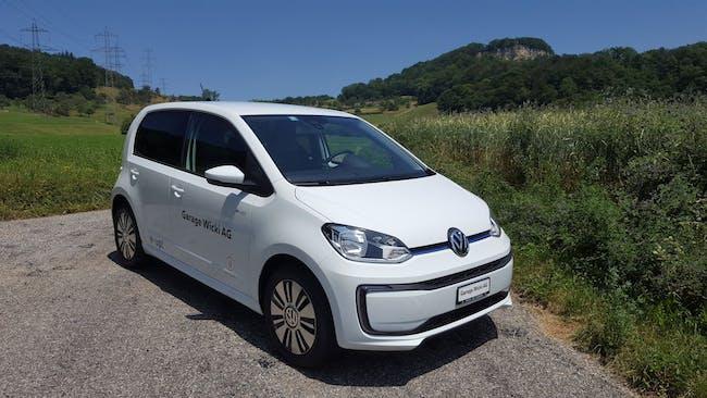 VW Up e-up! 10'000 km CHF17'900 - acheter sur carforyou.ch - 1