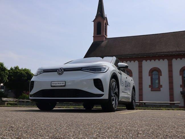 VW ID.4 GTX 3'200 km CHF57'900 - kaufen auf carforyou.ch - 1