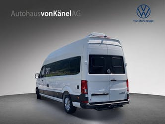 VW other Grand California 680 RS 4490 mm 150 km CHF91'950 - buy on carforyou.ch - 3