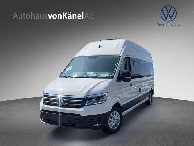 VW other Grand California 680 RS 4490 mm 150 km CHF91'950 - buy on carforyou.ch - 1
