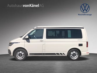 VW other California 6.1 Ocean Liberty 31'000 km CHF69'950 - acheter sur carforyou.ch - 2