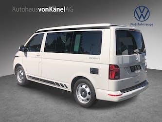 VW other California 6.1 Ocean Liberty 31'000 km CHF69'950 - acheter sur carforyou.ch - 3