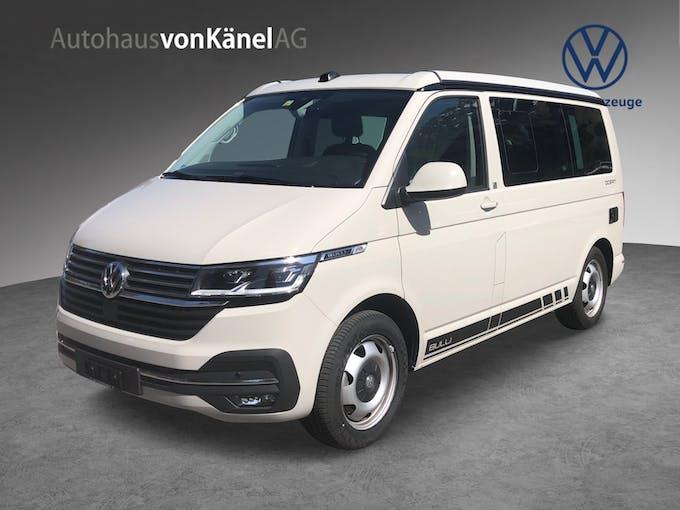 VW other California 6.1 Ocean Liberty 31'000 km CHF69'950 - acheter sur carforyou.ch - 1
