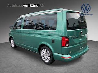 VW other California 6.1 Beach Liberty 150 km CHF65'950 - acheter sur carforyou.ch - 3