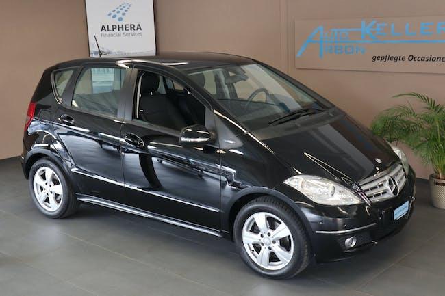 Mercedes-Benz A-Klasse A 160 BlueEF Avantgarde 124'000 km CHF7'195 - kaufen auf carforyou.ch - 1