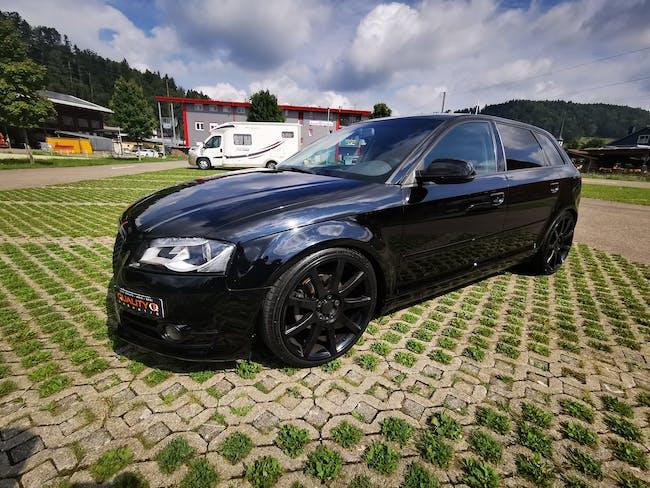 Audi A3 Sportback 2.0 TDI 140 Ambition 171'000 km CHF9'900 - buy on carforyou.ch - 1