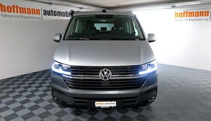 VW other California 6.1 Beach Liberty 50 km CHF75'990 - buy on carforyou.ch - 2