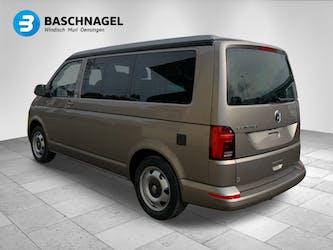 VW other California 6.1 Beach Liberty 5'900 km CHF67'500 - acheter sur carforyou.ch - 3
