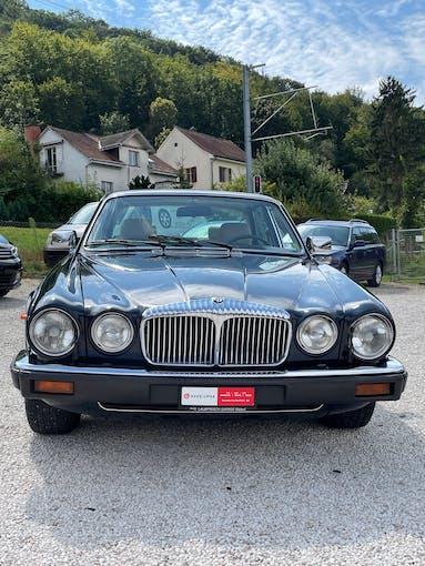 Daimler Daimler Double Six 5.3 138'000 km CHF14'900 - kaufen auf carforyou.ch - 1