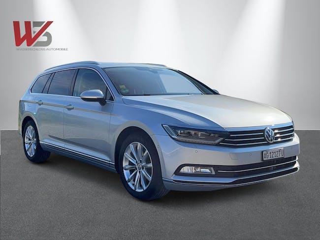 VW Passat Variant 2.0 TSI Highline DSG 106'000 km CHF23'800 - buy on carforyou.ch - 1